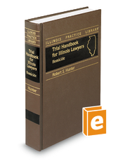 Trial Handbook for Illinois Lawyers, Homicide