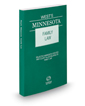 West's® Minnesota Family Law, 2018 ed.