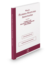 Florida Family Law Rules of Procedure and Forms, 2017 ed.