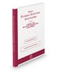 Florida Family Law Rules of Procedure and Forms, 2020 ed.