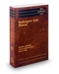 Bankruptcy Code Manual, 2017 ed. (West's® Bankruptcy Series)