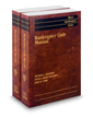 Bankruptcy Code Manual, 2018 ed. (West's® Bankruptcy Series)