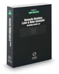 Baldwin's Domestic Relations Laws and Rules Annotated, Including Family Law, 2016-2017 ed. (Baldwin's Ohio Practice)