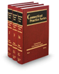 Connecticut Civil Practice Forms, 4th (Vols. 2-3A, Connecticut Practice Series)