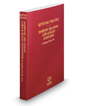 Domestic Relations Laws and Rules Annotated, 2017 ed. (Kentucky Practice Series)