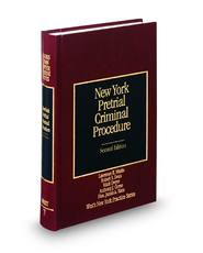 criminal law procedure canada pdf 2017