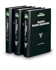 Business Organizations, 2d (Baldwin's Ohio Practice)