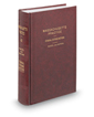 Criminal Defense Motions, 5th (Vol. 42, Massachusetts Practice Series)