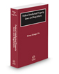 Federal Intellectual Property Laws and Regulations, 2017 ed.