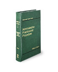 Administrative Practice and Procedure, 2d (Vol. 21, Minnesota Practice Series)