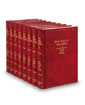 Civil Practice Forms, 6th (Vols. 3-4C, New Jersey Practice Series)