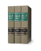 American Law Reports, Federal (ALR® Series)