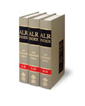 American Law Reports® Index