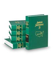 American Jurisprudence, 2d