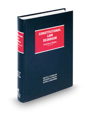 Constitutional Law Deskbook