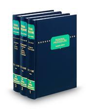 Federal Procedure, L.Ed.