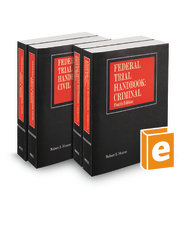 Federal Trial Handbook