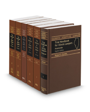 Trial Handbook for Illinois Lawyers