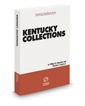 Kentucky Collections, 2016 ed.