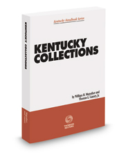 Kentucky Collections, 2018 ed.