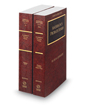 Anderson's Probate Forms, 2017-2018 ed. (Vols. 25 and 25A, Indiana Practice Series)