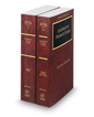 Anderson's Probate Forms, 2019-2020 ed. (Vols. 25 and 25A, Indiana Practice Series)