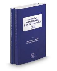 Michigan Nonstandard Jury Instructions, 2017 ed.