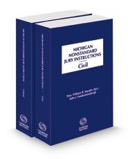 Michigan Nonstandard Jury Instructions, 2021 ed.