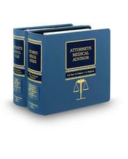 Attorney's Medical Advisor/Atlas