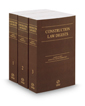 Construction Law Digests, 2017-1 ed.