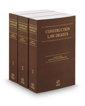 Construction Law Digests, 2017-2 ed.