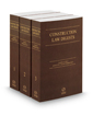 Construction Law Digests, 2019-1 ed.