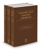 Construction Industry Formbook, 2017-2018 ed.