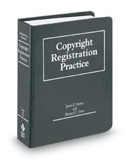 Copyright Registration Practice, 2d