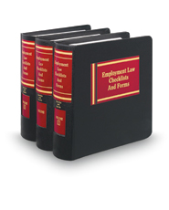 Employment Law Checklists and Forms
