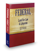 Federal Land Use Law and Litigation, 2016-2017 ed.