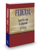 Federal Land Use Law and Litigation, 2020-2021 ed.