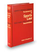 Fundamentals of Sports Law, 2d