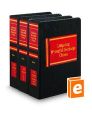 Litigating Wrongful Discharge Claims