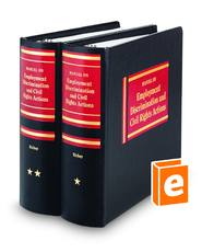 Manual on Employment Discrimination and Civil Rights Actions in the Federal Courts