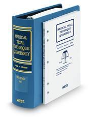 Medical Trial Technique Quarterly