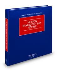Norton Bankruptcy Law Adviser