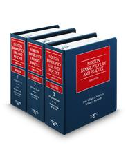 Norton Bankruptcy Law and Practice, 3d