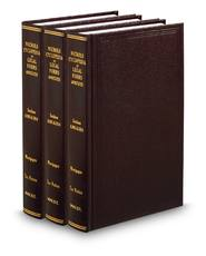 Nichols Cyclopedia of Legal Forms Annotated