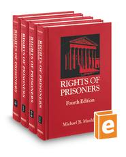 Rights of Prisoners, 4th