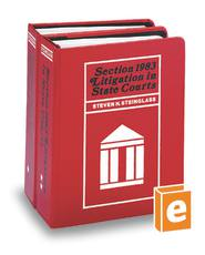 Section 1983 Litigation in State Courts