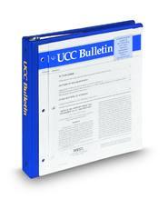 UCC Bulletin