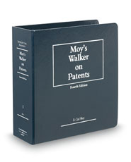 Moy's Walker on Patents, 4th