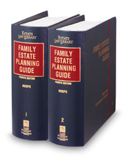 Family Estate Planning Guide, 4th