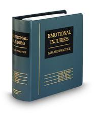 Emotional Injuries: Law and Practice